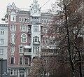 Будинок прибутковий по вулиці Заньковецької, 6.jpg