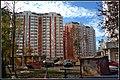 Вид на Селигерскую улицу от химчистки - panoramio.jpg