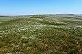 Вид с горы Даминтау в юго-восточном направлении - panoramio.jpg