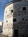 Выборг. Круглая башня на Рыночной площади 01.JPG