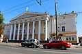 Вінниця, вул. Театральна 13, Музично-драматичний театр ім. М.К. Садовського.jpg