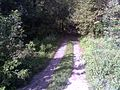 В їзд на Клюське озеро - panoramio.jpg