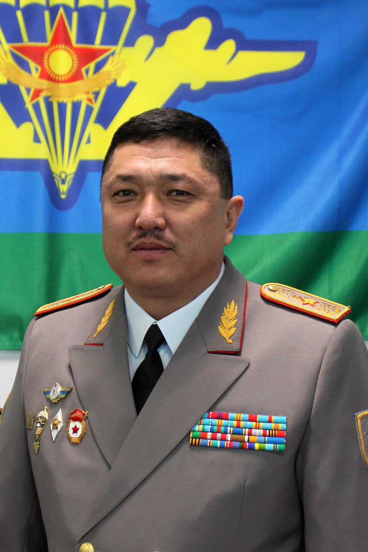 Книга генералы казахстана скачать