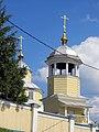 Гомель. Комиссарова 44. Ильинская старообрядческая церковь 04.jpg