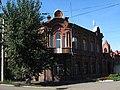 Дом братьев Колмаковых. Здесь состоялось первое заседание омского совета рабочих депутатов.jpg