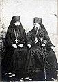 Епископ Пермский и Соликамский Иоанн (Алексеев) и игумен Варлаам (Коноплёв).jpg