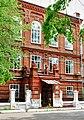 Здание женской гимназии (Удмуртская Республика, Сарапул, гоголя улица, 23).JPG