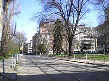 Иван Вазов (квартал) – Уикипедия
