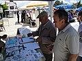 МК избори 2011 01.06. Струга - караван Запад (5786648252).jpg
