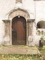 Марфо-Мариинская обитель. Покровский собор. Северный фасад - 003.JPG