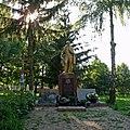 Меморіал в Іванові, Калинівського району DSCF0705.JPG