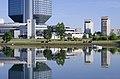 Минск, Национальная библиотека - panoramio (3).jpg