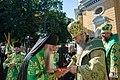 Митрополит Онуфрий возвёл епископа Овидиопольского Аркадия в сан архиепископа.jpg