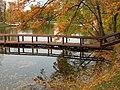 Москва - Воронцовский парк, Большой Воронцовский пруд 1.jpg
