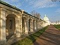 Ораниенбаум. Меншиковский дворец, галерея1.jpg