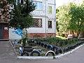 Оригинальное ограждение. Фото Виктора Белоусова. - panoramio.jpg