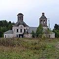 Палема, церковь, Великоустюгский район, Вологодская область - panoramio.jpg
