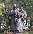 Пам'ятник «Сини мої, соколи».jpg
