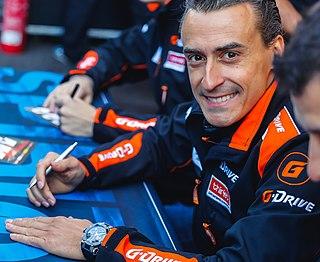 Roman Rusinov racing driver, 2012-2016 World Endurance Championship driver