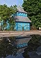 Рівне - Дзвіниця Успенської церкви DSC 6059.JPG