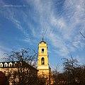 Собор Успения Пресвятой Богородицы, вид со стороны Пушкинской улицы.jpg