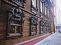 Тюменская область, Тюмень, Тургенева улица, 9 (2).JPG