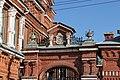 Фрагмент ворот усадьбы Гомулина, Павлово.jpg