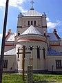 Церква св. Дмитрія в Оброшині апсида.jpg