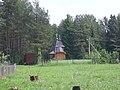 Церквушка (The Church) - panoramio.jpg