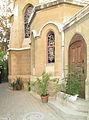 חצר הפנימית של כנסיית עמנואל.jpg