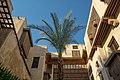الفناء الأمامى لبيت السحمي بالقاهرة مصر تصوير احمد متولى.jpg