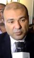 خالد حنفي - وزير التموين السابق 2016.png