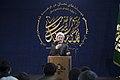سخنرانی علیرضا پناهیان در جمع هیئت های مذهبی در قصر شیرین به مناسبت بیست و دوم بهمن ماه Alireza Panahian 48.jpg