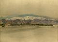 نمایی از کوههای شمیران.png