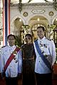 นายกรัฐมนตรีและภริยา ในนามรัฐบาลเป็นเจ้าภาพงานสโมสรสัน - Flickr - Abhisit Vejjajiva (22).jpg