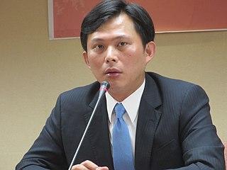Huang Kuo-chang