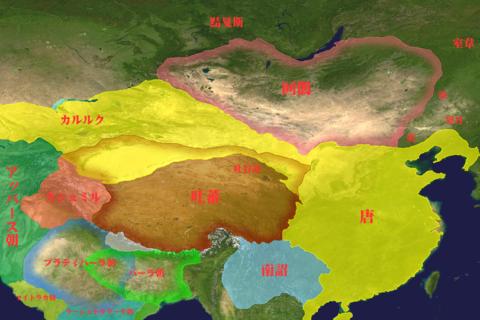 モンゴルの歴史 - Wikiwand
