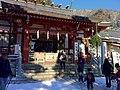 大山阿夫利神社(Oyama Afuri Shrine) - panoramio.jpg