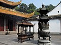 宁波阿育王寺 - panoramio (14).jpg