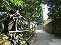 旧船橋市西図書館の道 - panoramio.jpg