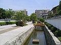 郡山外堀緑地 - panoramio - Nagono.jpg
