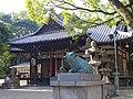 野々宮神社 堺市中区にてNonomiya-jinja 2012.12.14 - panoramio.jpg