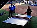 雁塔 陕师大附中分校在打乒乓球 25.jpg