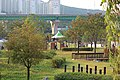 기흥호수공원내 반려동물 놀이터.jpg