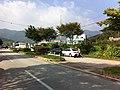 장성 상무대 ^6 상무대 정문 앞 - panoramio.jpg