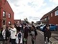 -2018-09-15 Crowds at 1940's Weekend, Sheringham, Norfolk (2).JPG