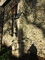 -2020-01-04 South elevation buttress, All Saints church, Gimingham.JPG