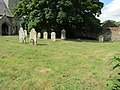 -2020-06-09 Churchyard, Saint Andrew parish Church, Metton, Norfolk (1).JPG