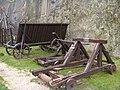 ...и прочие военные приспособления средних веков - panoramio.jpg