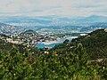 087 La Baie de Théoule vue des environs de Notre-Dame d'Afrique.jpg
